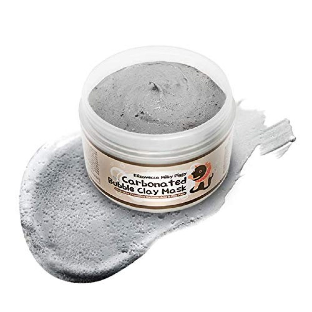 Best Clay Face Mask, Clay mask, Face Mask for beautiful skin, Purifying Clay Mask