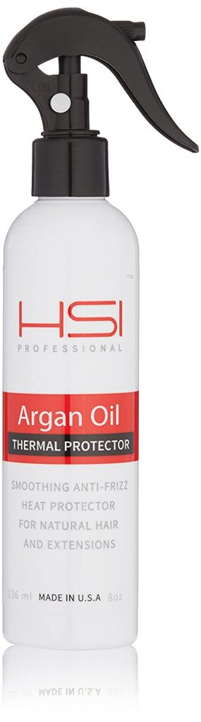 HSI PROFESSIONAL Argan Oil Heat Protector