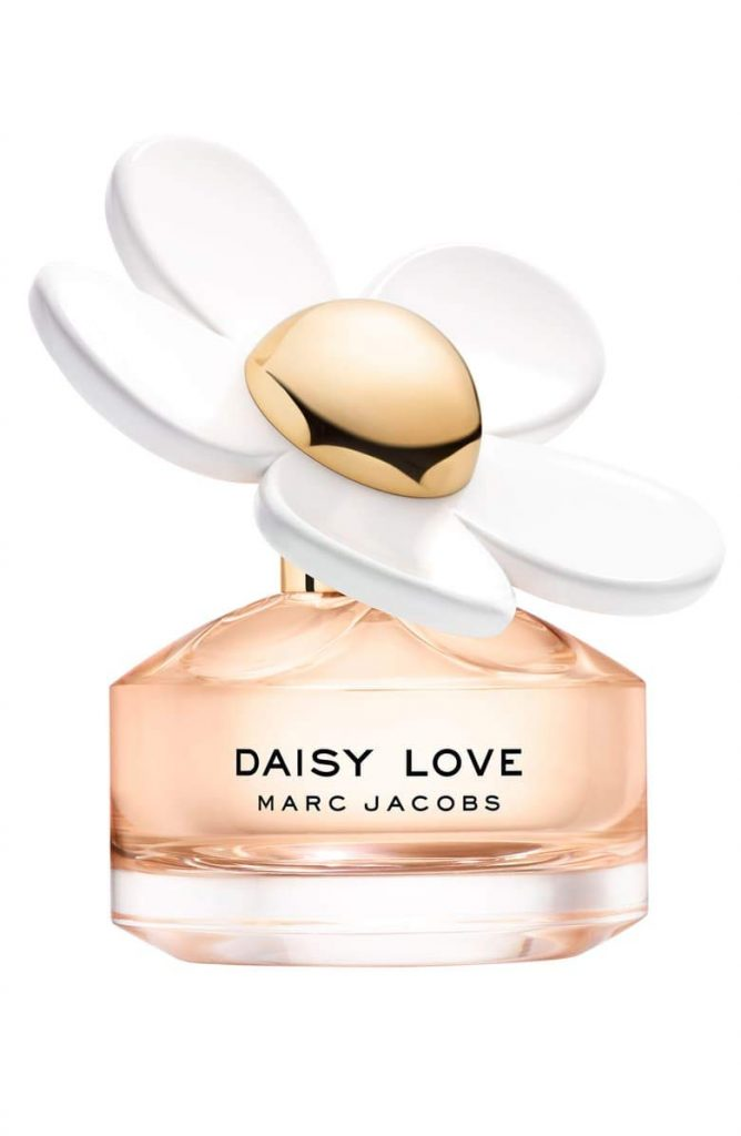 MARC JACOBS Daisy Love Eau de Toilette Spray, Best Branded Perfume - Best Seller,Perfume, Fragrance,