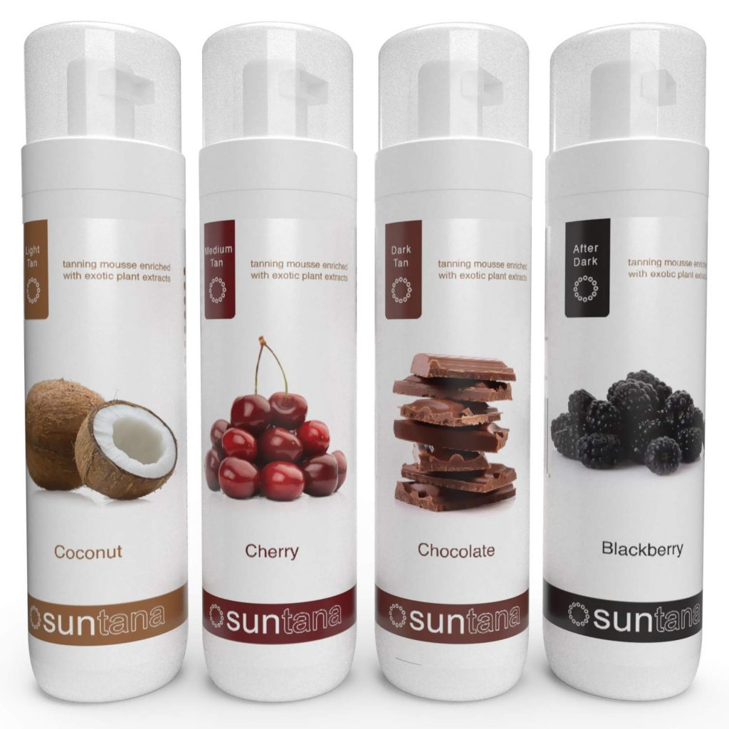 Best Self-Tanner & Bronzers (Mousse), Self-Tanner, Bronzers Tanning Mousse, Body Tanning, No orange body tanning